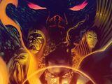Doctor Strange and the Sorcerers Supreme Vol 1 1