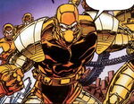 Don (Earth-616) from Spider-Man Unlimited Vol 1 8 0001