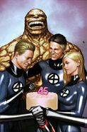 Fantastic Four Vol 1 543 Textless