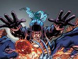 Logan's Mutant Team (Earth-616)