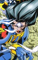 Fixx (Earth-1191) from X-Factor Vol 1 144 001