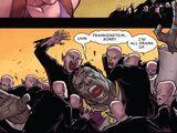 Frankenstein's Monster (Earth-61610)