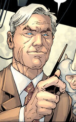 George Stacy (Earth-58163) from Spider-Man House of M Vol 1 2 001