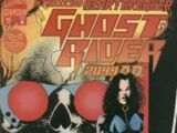 Ghost Rider 2099 Vol 1 15