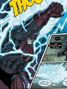 Gregory Nettles (Earth-616) from Venom Vol 2 21 0001
