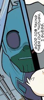 Gwendolyn Poole (Skrull) (Earth-Unknown) from Unbelievable Gwenpool Vol 1 25 001