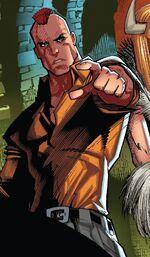 Herbert Wyndham (Warp World) (Earth-616) from Infinity Wars Weapon Hex Vol 1 2 001