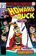 Howard the Duck Vol 1 26