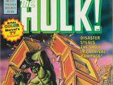 Hulk! Vol 1 11