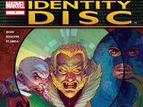Identity Disc Vol 1 1