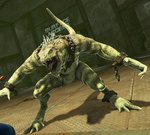 Iguana (Earth-TRN376) from The Amazing Spider-Man (2012 video game) 001
