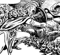 Inanna (Earth-616) from Savage Sword of Conan Vol 1 211 0001
