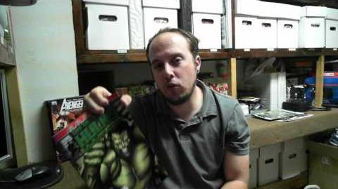 Peteparker/Incredible Hulks Annual 1 Video Review by Peteparker (3 out of 5)