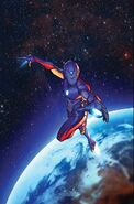 Invincible Iron Man Vol 4 2 Textless
