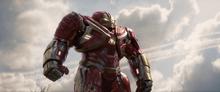 Iron Man Armor MK XLVIII (Earth-199999) from Avengers Infinity War 0001
