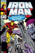 Iron Man Vol 1 280