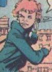Joanie (Earth-616) from Daredevil Vol 1 172 001