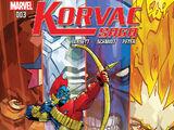 Korvac Saga Vol 1 3