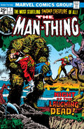 Man-Thing Vol 1 5