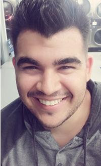 Manny Mederos