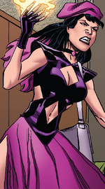 Marie-Ange Colbert (Earth-616) from Spider-Man Deadpool Vol 1 11 0002
