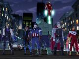Marvel's Avengers Assemble Season 3 1