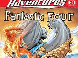 Marvel Adventures: Fantastic Four Vol 1 34