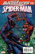 Marvel Adventures Spider-Man Vol 1 27