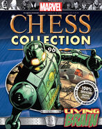Marvel Chess Collection Vol 1 96