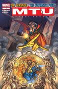 Marvel Team-Up Vol 3 3