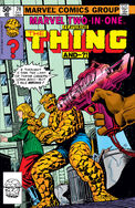 Marvel Two-In-One Vol 1 70