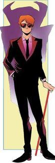 Matthew Murdock (Earth-65) from Spider-Gwen Vol 2 3 0001
