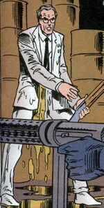 Mohr (Earth-616) from Punisher Back to School Special Vol 1 3 0001