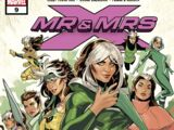 Mr. and Mrs. X Vol 1 9