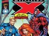 Mutant X Vol 1 21