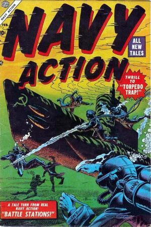 Navy Action Vol 1 4
