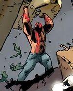 Nezhno Abidemi (Earth-11326) from X-Men Legacy Vol 1 245 0001