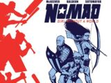 Nomad: Girl Without a World Vol 1 4