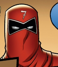Number Seven (Earth-616) from Deadpool & the Mercs for Money Vol 1 3 0001