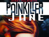 Painkiller Jane: The 22 Brides Vol 1 1