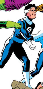 Reed Richards (Earth-691) from Guardians of the Galaxy Annual Vol 1 3 0001