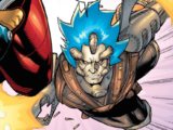 Salvo (Neo) (Earth-616)