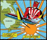 South East Asia from Iron Man Vol 1 67 0001