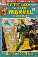 Special Marvel Edition Vol 1 6