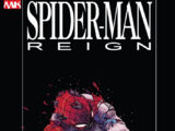 Spider-Man: Reign Vol 1 1