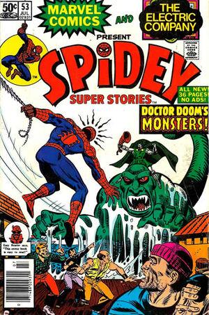 Spidey Super Stories Vol 1 53
