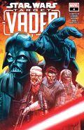 Star Wars Target Vader Vol 1 4