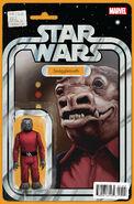 Star Wars Vol 2 15 Action Figure Variant