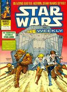 Star Wars Weekly (UK) Vol 1 77