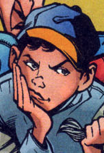 Stephen (Earth-616) from Generation X Holiday Special Vol 1 1 001